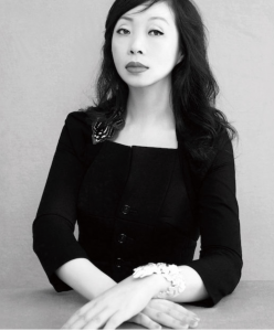 Shaway Yeh, Group Style Editorial Director at Modern Media, and Founder of yehyehyeh, an agency bringing together sustainability, creativity, and innovation to instigate valued-based change.